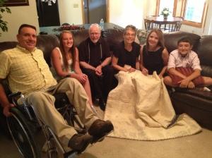 Mitchel Family