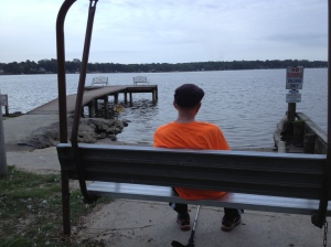 Lake Bush